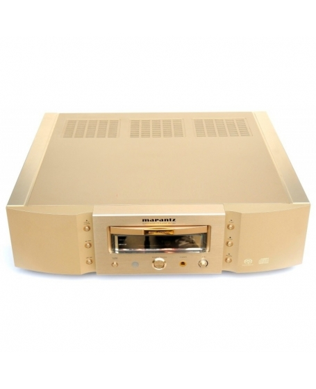 ( Z) Marantz SA15S1 CD/SACD Player Made In Japan ( PL ) - Sold Out 07/04/20