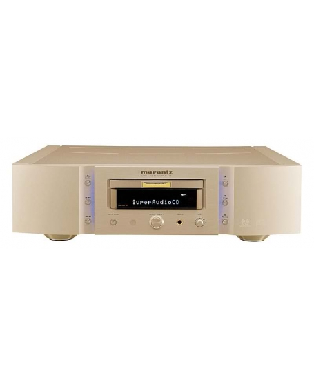 Marantz SA15S1 CD/SACD Player Made In Japan ( PL )