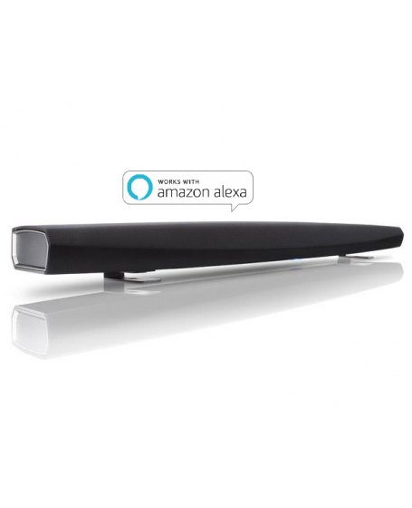 Denon HEOS BAR Soundbar with Surround Sound