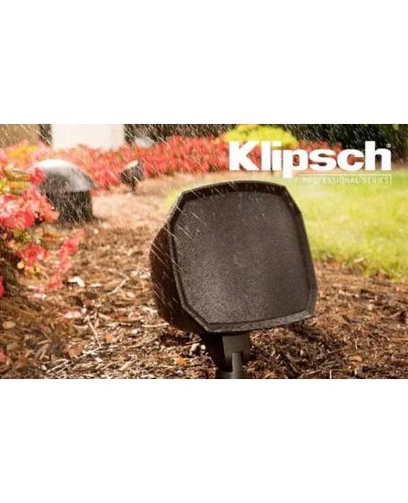Klipsch PRO-650T-LS Landscape Satellite Speaker