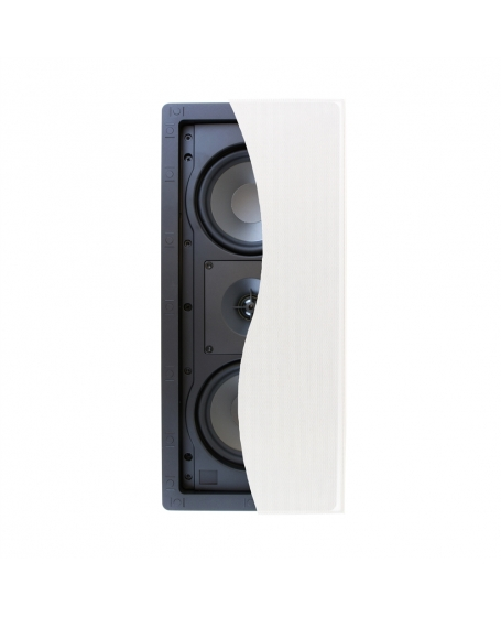 Klipsch R-2502-W In Wall Speaker
