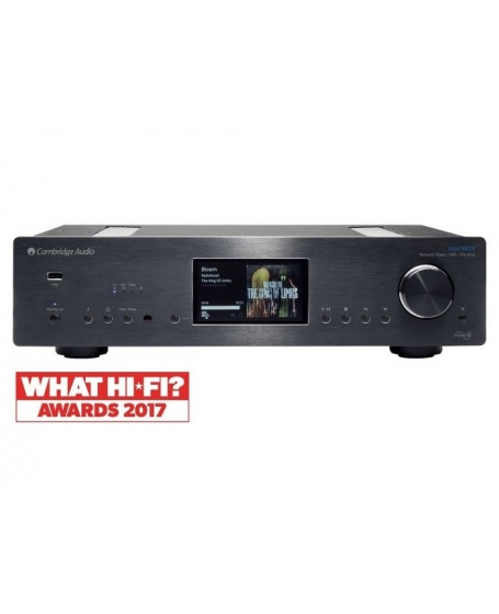 Cambridge Audio Azur 851N Hi End Network Player