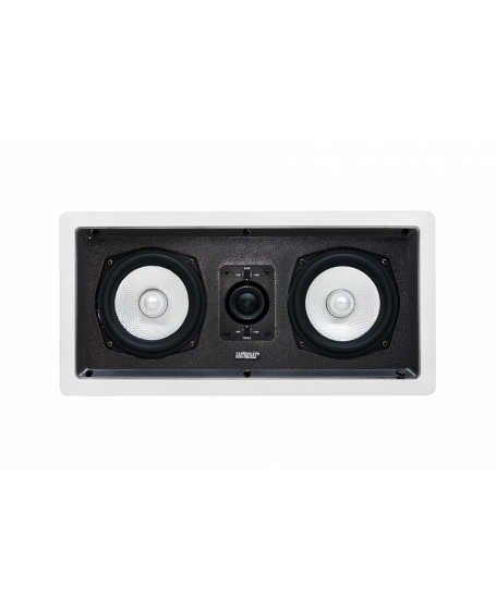 Earthquake IMAGE-C25 In-Wall Speaker ( Each )