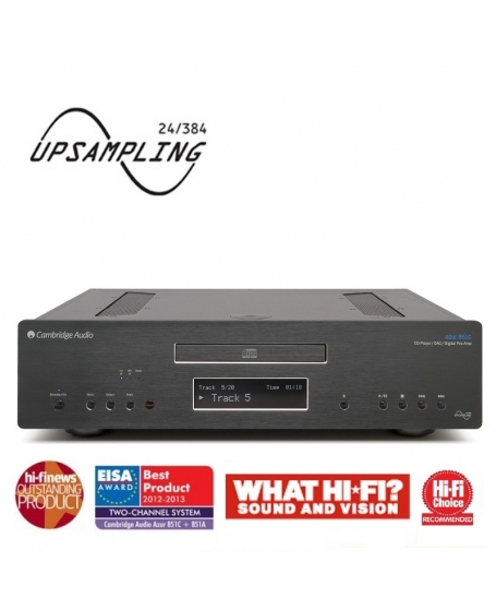 Cambridge Audio Azur 851C Hi End CD Player