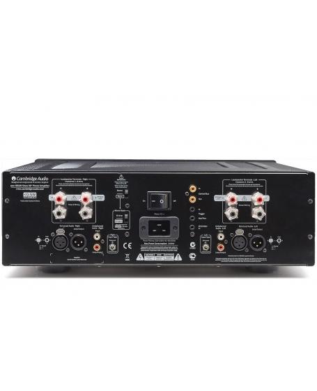 Cambridge Audio Azur 851W Hi End Power Amplifier