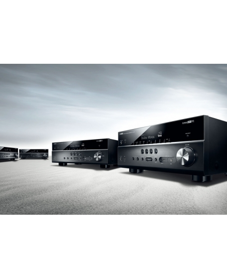 Home theater receivers buying guide