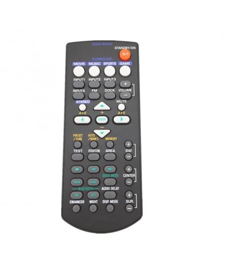Yamaha AV Receiver Remote Control