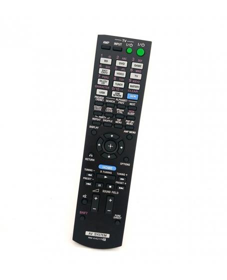 Sony AV Receiver Remote Control
