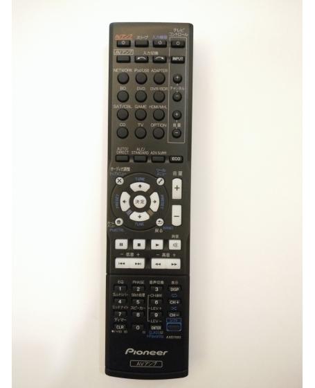 Pioneer AV Receiver Remote Control