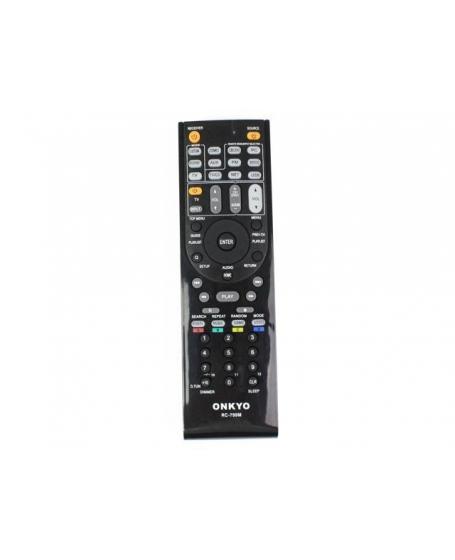 Onkyo AV Receiver Remote Control