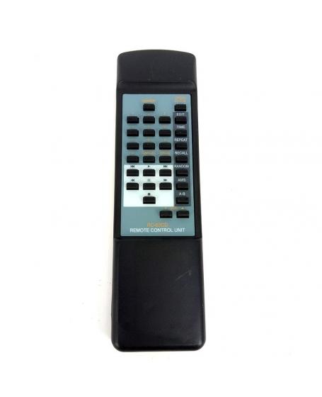 Marantz CD Player Remote Control
