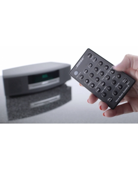 Bose Wave Music System III Remote Control