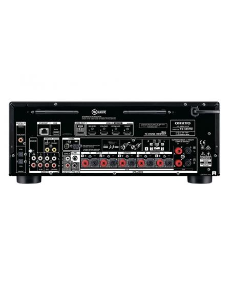 Onkyo TX-NR575E 7.2Ch Atmos Network AV Receiver
