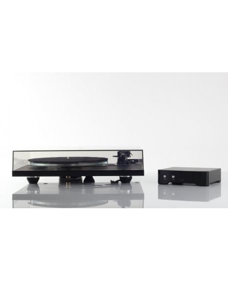 Rega Planar 6 Turntable with Exact MM Cartridge & Neo PSU Made In England