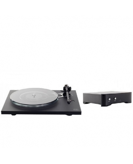Rega Planar 6 Turntable with Exact MM Cartridge & Neo PSU Made In England