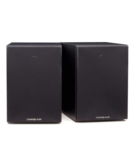 Cambridge Audio SX50 BookShelf Speaker