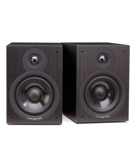 Cambridge Audio SX-50 BookShelf Speaker