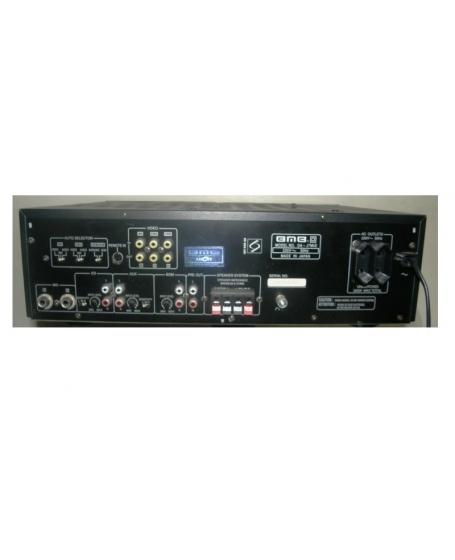 BMB DA-J7 Karaoke Amplifier Made In Japan ( PL )