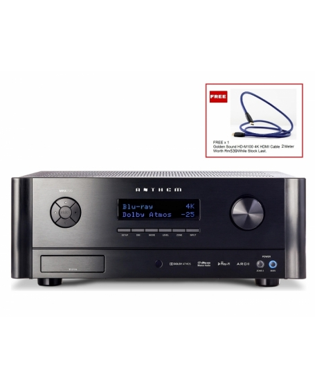Anthem MRX-720 11.2ch High End AV Receiver