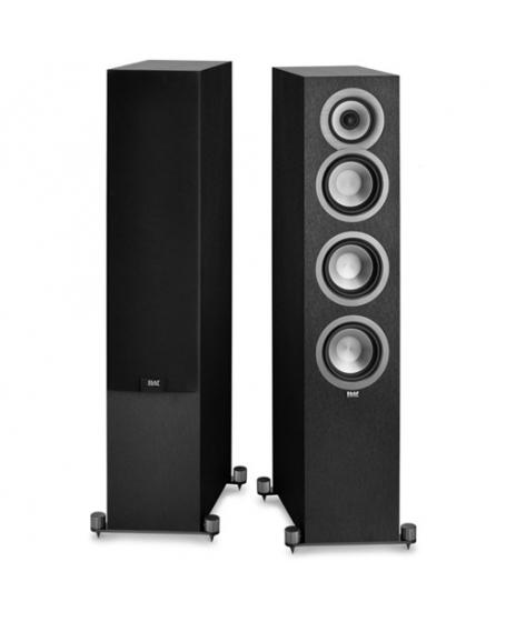 ELAC Uni-Fi UF5 Floorstanding Speaker