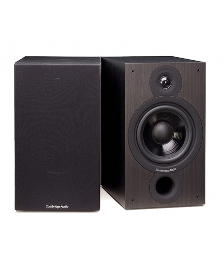 Cambridge Audio SX-60 Bookshelf Speaker