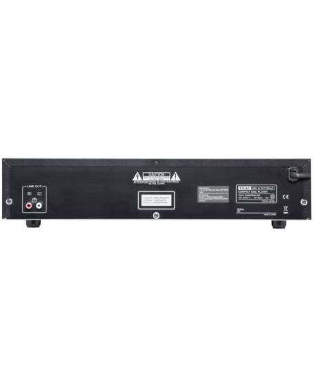TEAC CD-P1260MKII CD Player