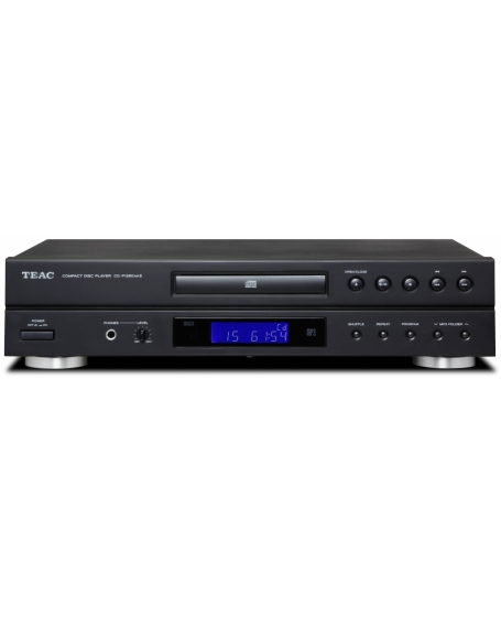 TEAC CD-P1260MKII CD Player