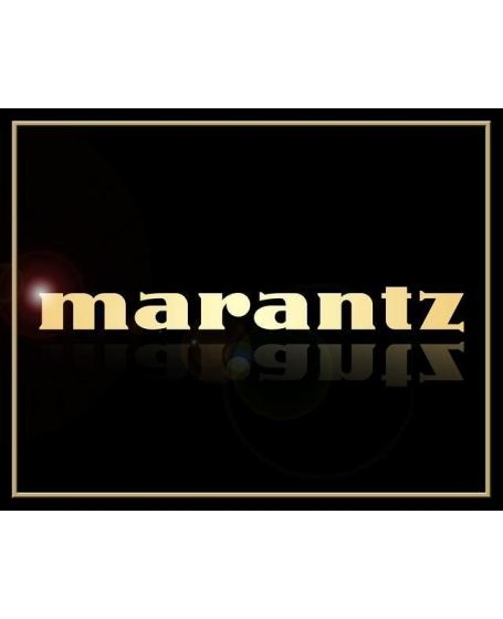 The History of Marantz