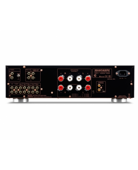 Marantz PM-KI-Pearl-Lite Integrated Amplifier Made