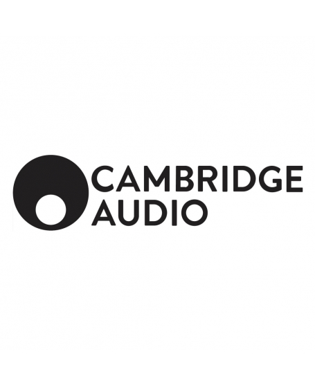 The History of Cambridge Audio