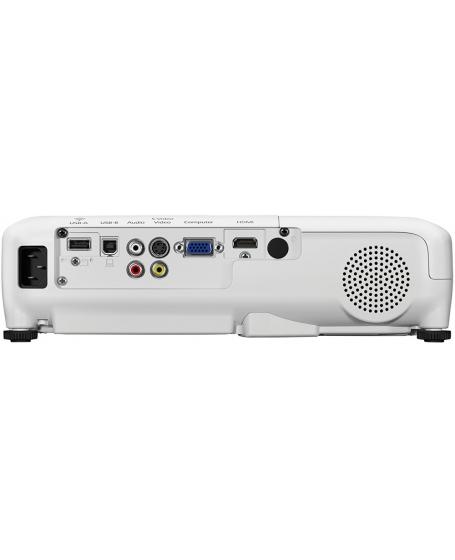 Epson EB-X31 3200 Lumen 3LCD XGA Projector