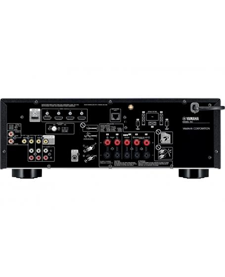 Yamaha RX-V483 5.1CH Network AV Receiver