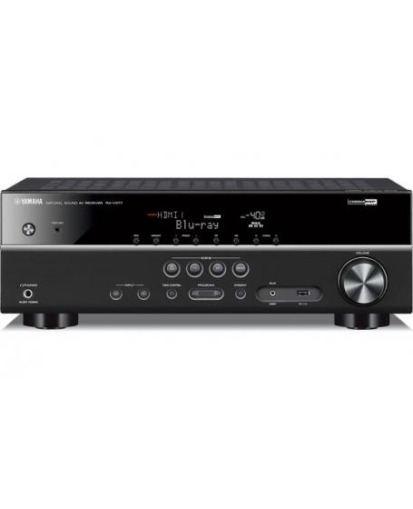 Yamaha RX-V377 5.1Ch Av Receiver