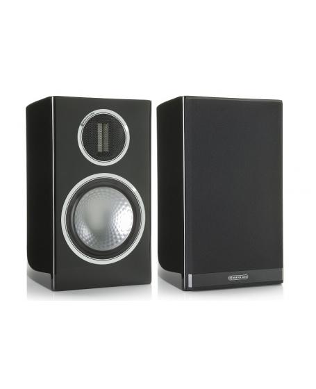 Monitor Audio Gold 100 Bookshelf Speaker