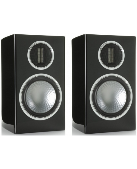 Monitor Audio Gold 100 Bookshelf Speaker