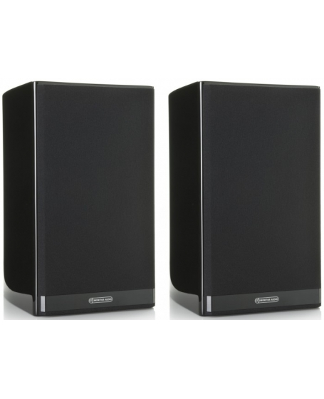 Monitor Audio Gold 100 4G Bookshelf Speaker