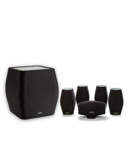 Monitor Audio Mass 5.1 Home Theater System