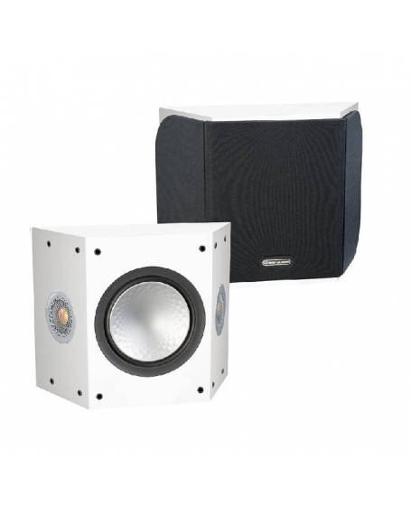 Monitor Audio Silver FX Dipole Surround Speaker.
