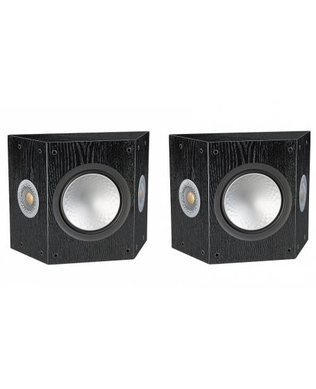 Monitor Audio Silver FX Dipole Surround Speaker.