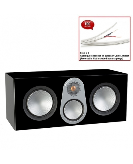 Monitor Audio Silver C350 Center Speaker.