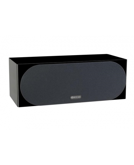 Monitor Audio Silver C150 Center Speaker.