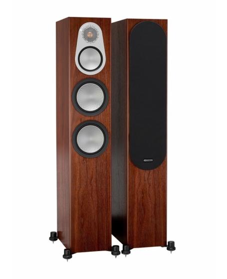 Monitor Audio Silver 300 Floorstanding Speaker.
