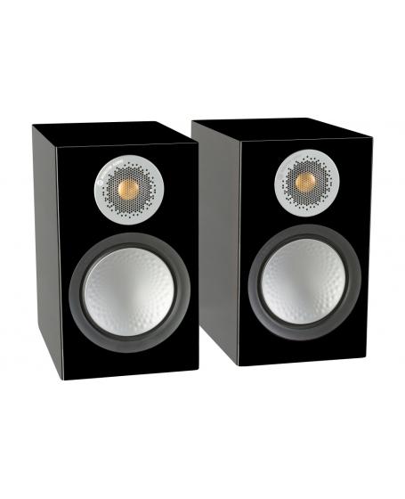 Monitor Audio Silver 50 Bookshelf Speaker
