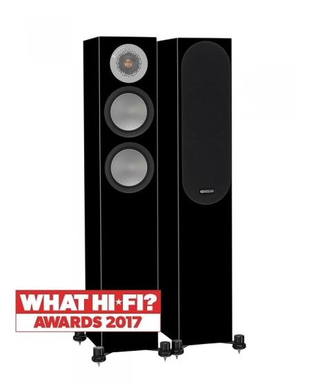 Monitor Audio Silver 200 Floorstanding Speaker.