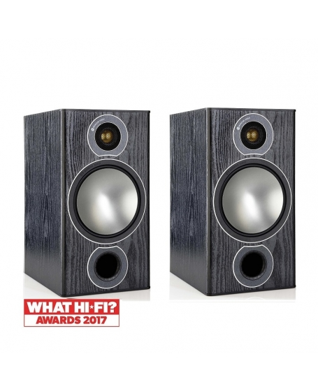 Monitor Audio Bronze 2 Bookshelf Speaker