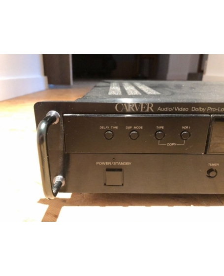 Carver C20-V Pre Amplifier ( PL )