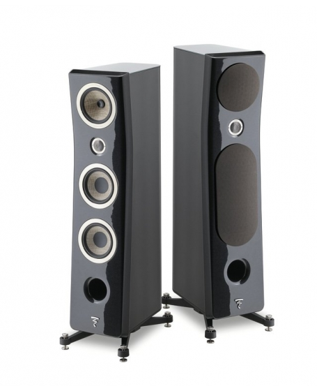 Focal Kanta N°2 3 Way Floorstanding Speaker