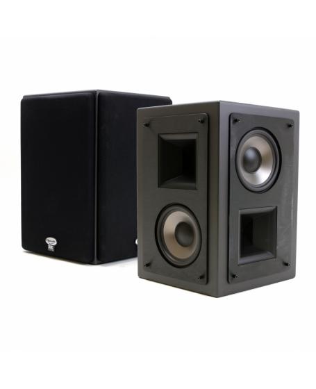 klipsch thx ultra2 home theatre speaker system. Black Bedroom Furniture Sets. Home Design Ideas