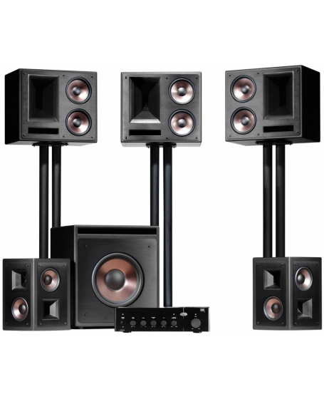 Klipsch THX ULTRA2 Home Theatre Speaker System