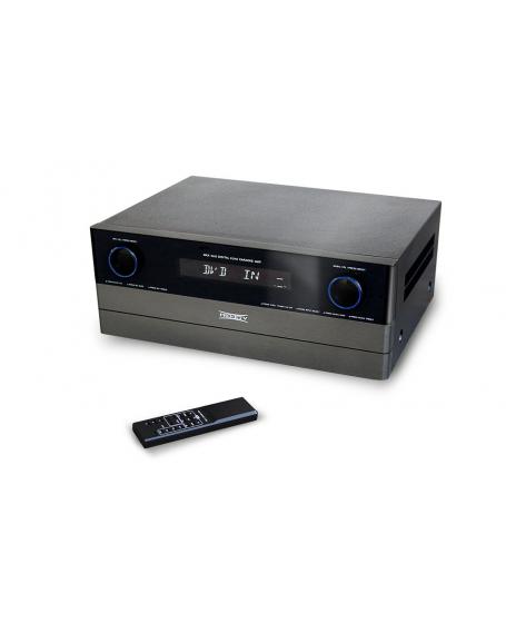Pro Ktv MAX 2400 Digital Karaoke Amplifier